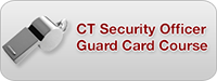 CT Security Officer Guard Card Course