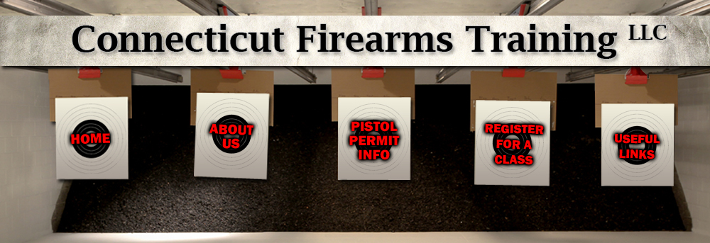 Defensive Pistol Training Safety Course New Milford Ct